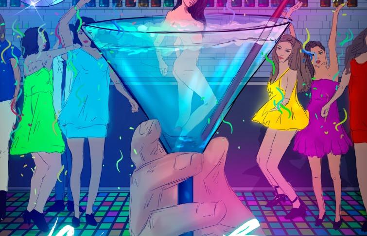 Пятничный MOOD: DJ Groove выпустил ремикс для танцполов